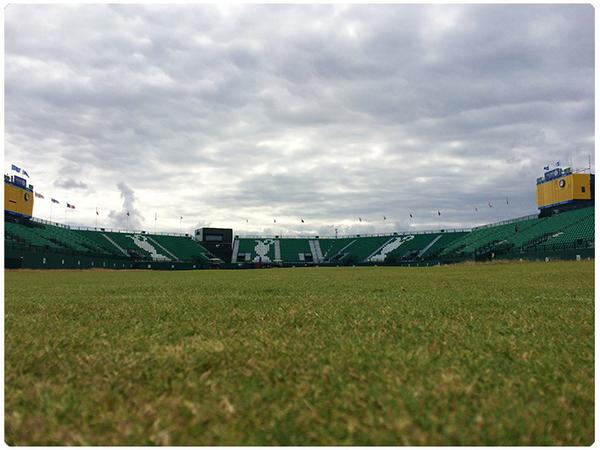 The Open Championship ball count is in. @Titleist = 85 Nearest competitor = 21 http://t.co/LfnN2WX23Y #TeamTitleist http://t.co/SNDdOZlFI8