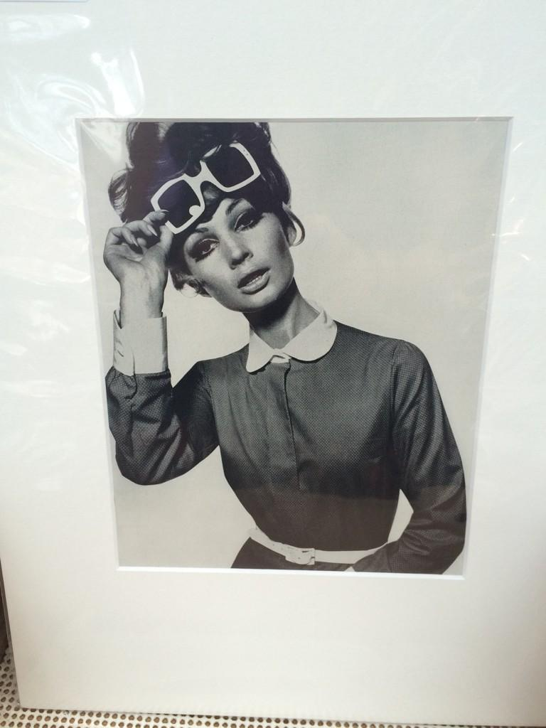 Pop Up Vintage Fairs On Twitter 60s Vintage Fashion Photography Prints On Vintageinprint