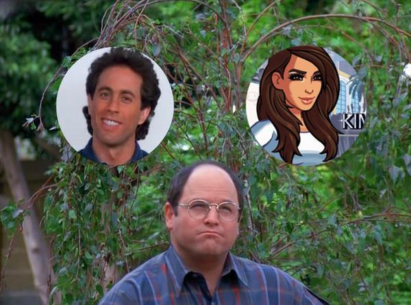 Seinfeld har skapat ingenting