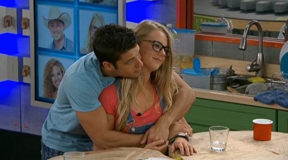 Hayden en Nicole bb16 dating Funny sample Dating Profielen