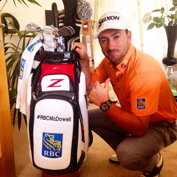 Another chance to win my signed tour bag RT to enter #RBCMcDowell Winner picked tomorrow! http://t.co/jdAu2NA1ci