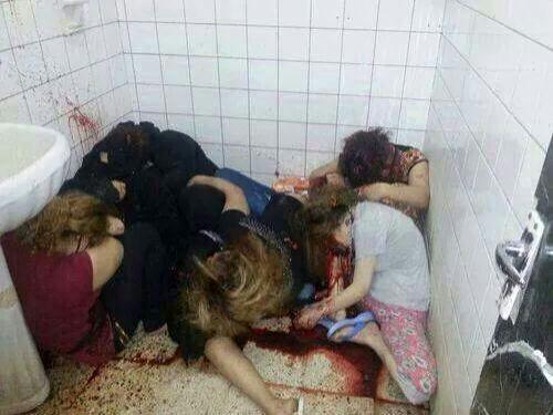 Hamas, Gaza-Krieg und was uns von den Medien verschwiegen wird! - Seite 4 Bs7gqN3CEAAVfqw