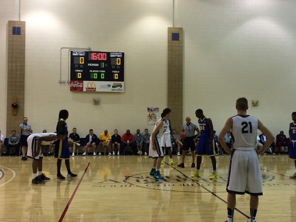 Game time VS Boo Williams #NikeEYBL #Elite8 #SoldierBasketball http://t.co/0xXkyAJBmA