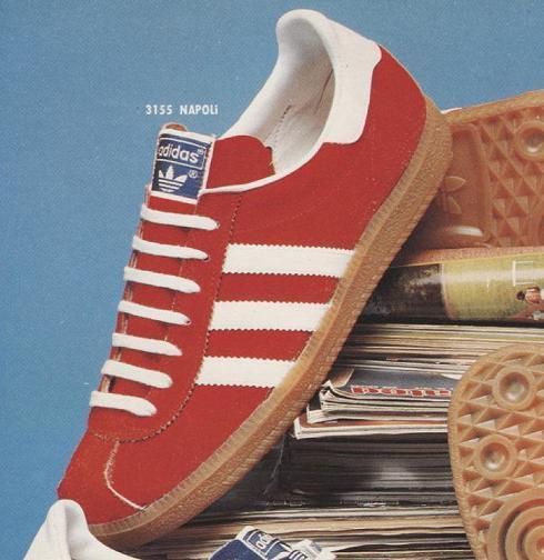 vintage adidas on Twitter: