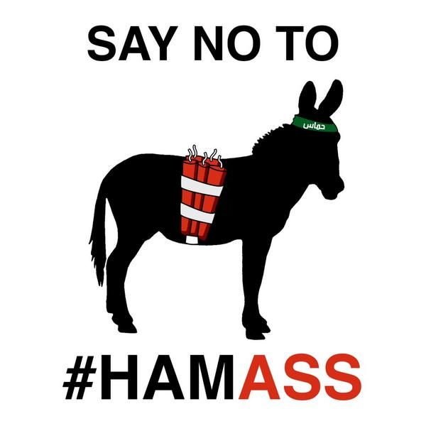 #DYK #Hamas uses animals to engage in terror activity? http://t.co/Gr9PgZtk0s SAY NO TO #HAMASS http://t.co/cYw9iCmggF