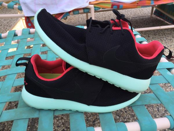 Fouseytube Shoes