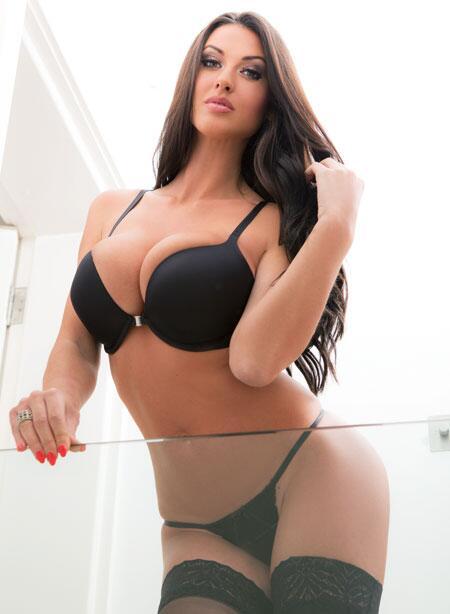 Busty Brunettes Porn 94