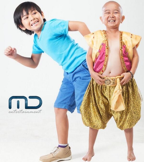 bakal sesukses Tuyul dan Mbak Yul? ©MDentertainment