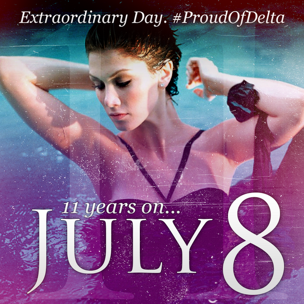 Extraordinary Day. #July8 #11Years #ProudOfDelta @DeltaGoodrem http://t.co/zlHvcFy0bV http://t.co/bK4x9oln1D