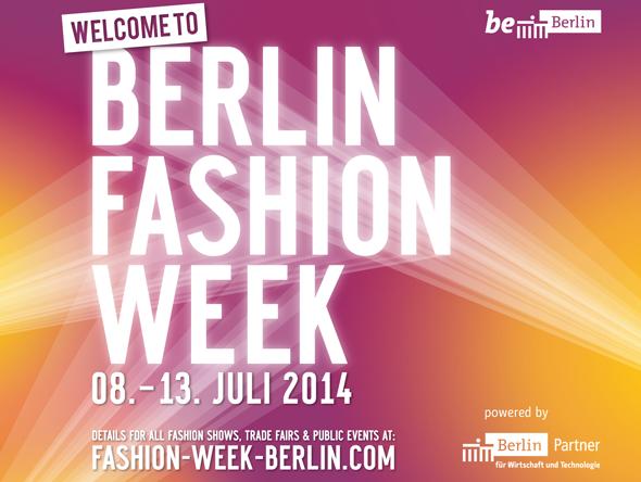 Heute beginnt die #BerlinFashionWeek. Termine und Infos gibt's hier: http://t.co/uiVtgc5X5q http://t.co/EFKXbl1TeP
