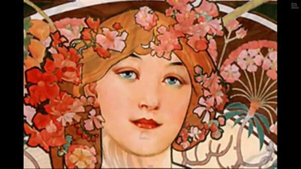 少し立ち止まれる方はご堪能あれ。モーフィングアートです 【動画】3分で堪能。西洋絵画に描かれている美女の顔が、500年でここまで変わる! http://t.co/18D3dS0qfz @tabilabo_newsから http://t.co/vqOWdOa9pY