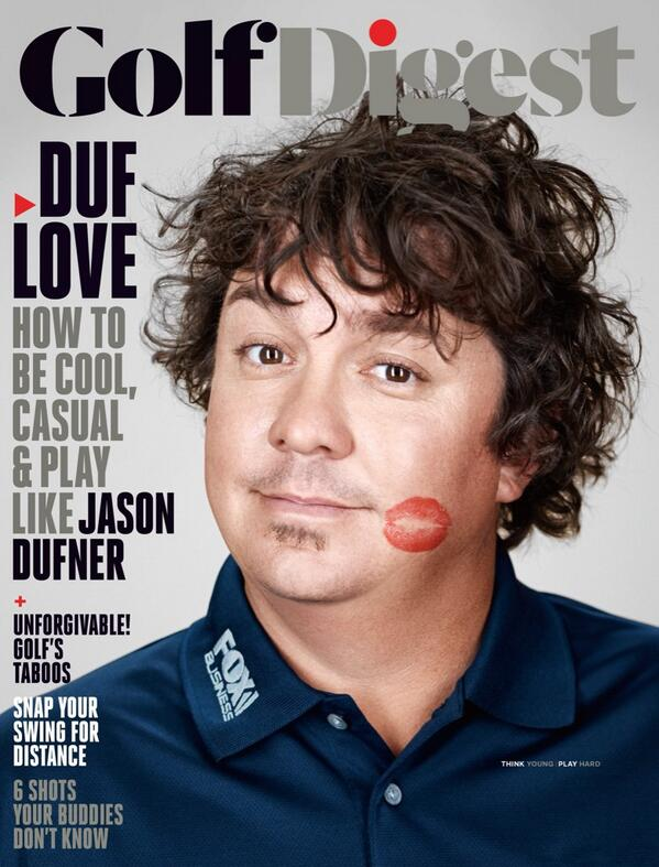 Duf Love: @JasonDufner is on the cover of @GolfDigestMag. Download it here: http://t.co/7kQTHJtiUB #DufLove http://t.co/rYFdXUTkBD
