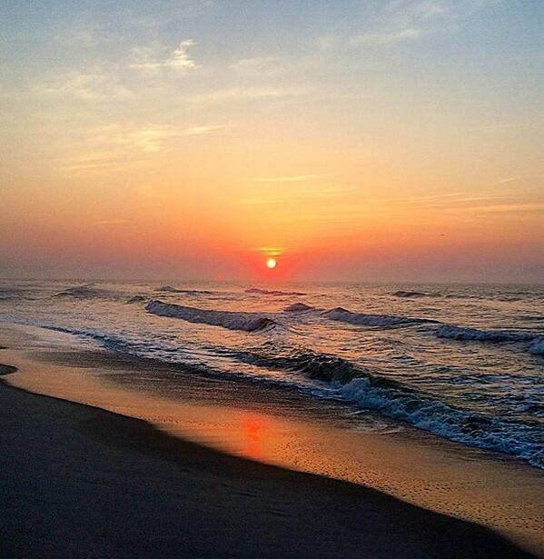 Never gets old.. good morning #lbi! http://t.co/XggqSYPHcm