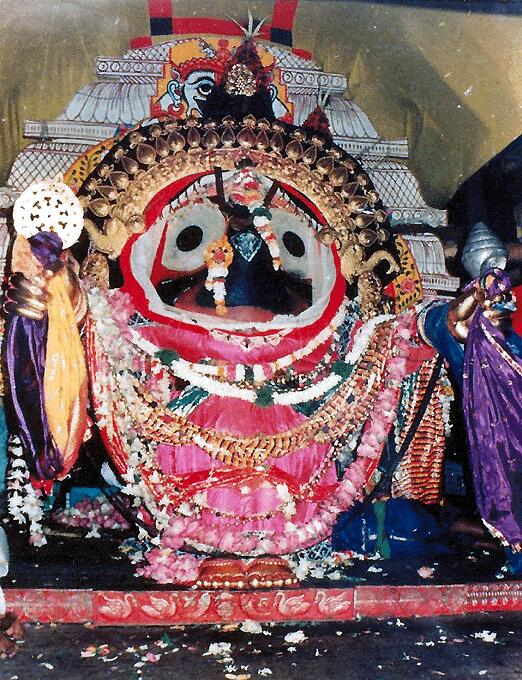 Jagannath Sunabesa Wallpaper Lord Jagannath