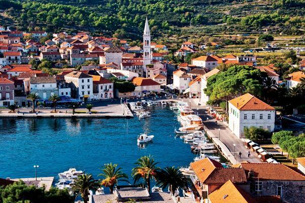 Автобусные туры в хорватию