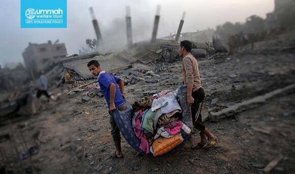 #GAZAUNDERATTACK  - EMERGENCY APPEAL LAUNCHED. Muslims in #Gaza are being bombed once again.  http://t.co/ZjlY6MaUt8 http://t.co/Sja92zu317