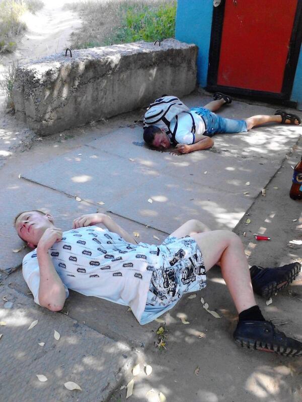 СНБО просит жителей Донбасса остерегаться мин - Цензор.НЕТ 8969