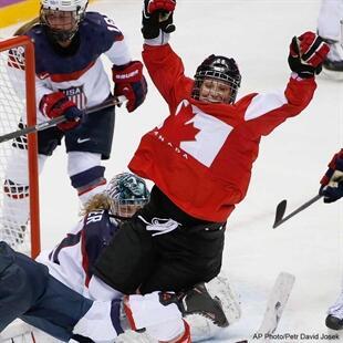 Twitter / Putsky88: Watch Team Canada in #Kamloops ...