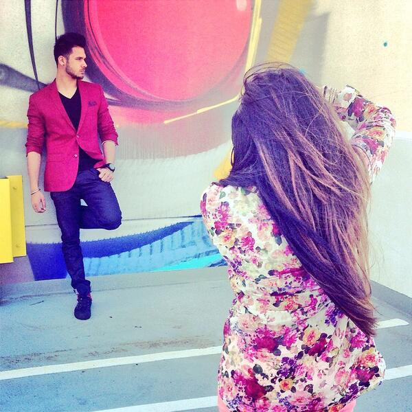 """Akhiyan By Mickey Singh Likes: MICKEY SINGH On Twitter: """"It's That Time Again #Photoshoot"""
