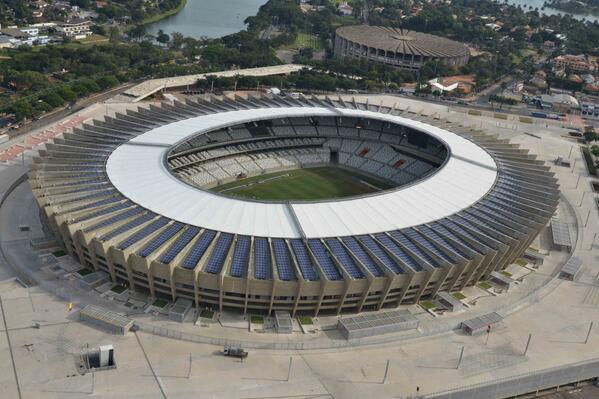 SE PRONOSTICAN VIENTOS FRESCOS EN COLOMBIA Y LLUVIAS CON TORMENTAS EN BRASIL. #MUNDIAL #ALEMANIAVSBRASIL http://t.co/uaQd8Bgaox