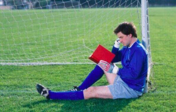 Germany keeper be like... http://t.co/ApXY4MOsqx
