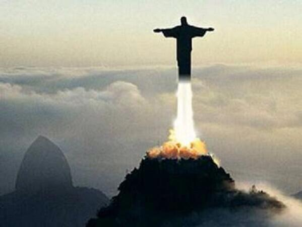 One for @Lovefunmagictru RT @FarncombeC: 7-0 sod this I'm out of here  #BrazilvsGermany http://t.co/sSgpRuouqb
