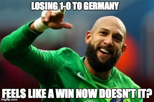 #WorldCup2014 What does Tim Howard have to say about this game? http://t.co/hjzKVdQlQH