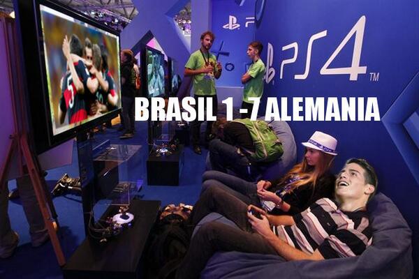 177 Burlas a Brasil (Memes) (81 a 120) - Parte III