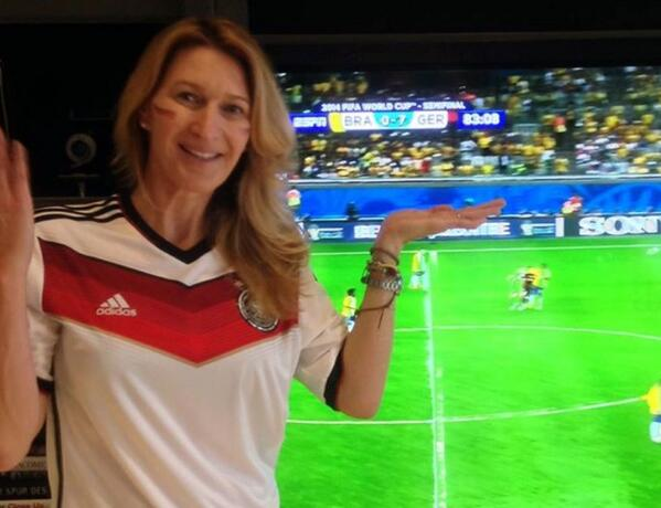 #WorldCup keeping me true to my 2nd place spot in the house... http://t.co/297MyUBoux