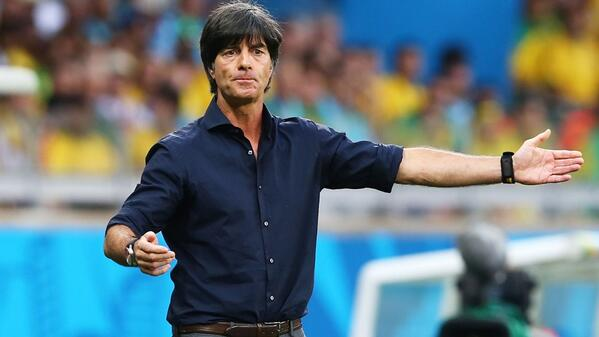 Joachim Low Timnas Jerman