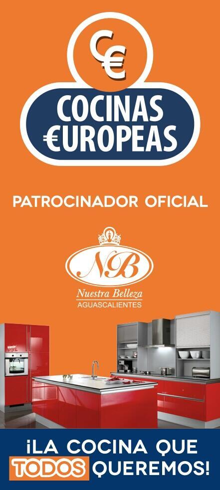 Cocinas europeas cocinaseuropeas twitter for Cocinas europeas
