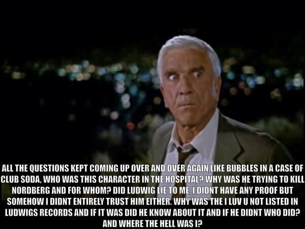 Quotes Naked Gun 81