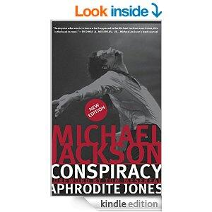 Michael Jackson Conspiracy is finally out on Kindle. http://t.co/rK6lFAtpR9 http://t.co/RVzJqIjFR6