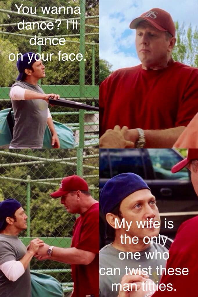 benchwarmers quotes   thebenchwarm3rs