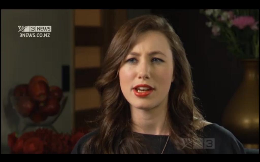 Inilah wanita yg diserang secara seksual diplomat Malaysia di New Zealand