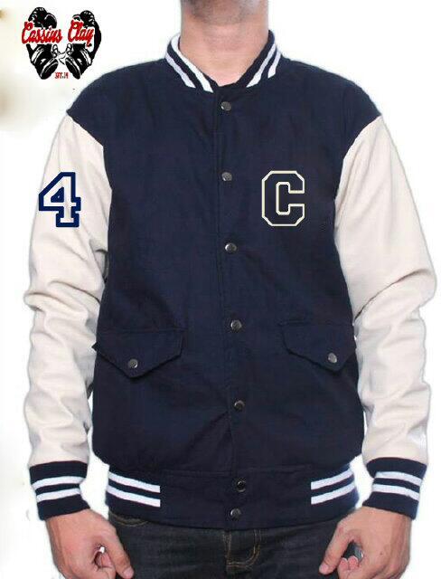 Cassius Clay Sweater