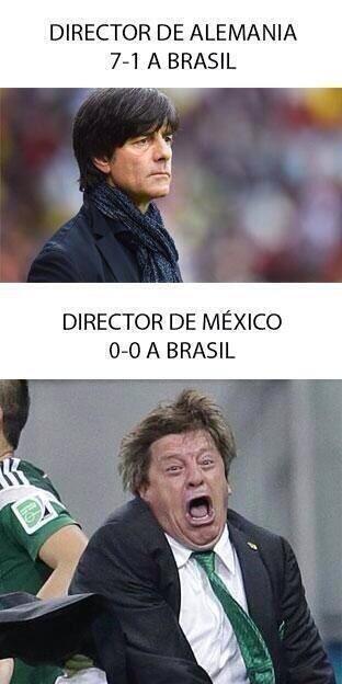 Así se hace don Piojo!!! #PeroAlMenosNoHiceElOsoComoBrasil http://t.co/kYKziau0lQ