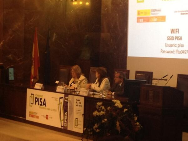 "Thumbnail for #PISA: Congreso PISA ""Finanzas para la vida"""
