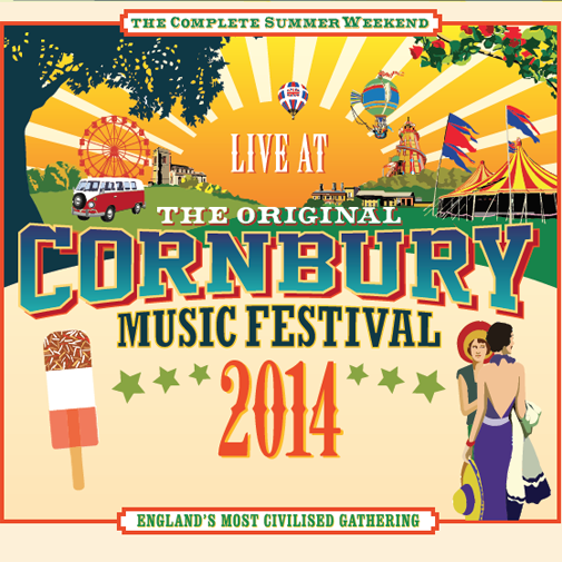 Wasn't @Cornbury great? We loved it! RT this and you'll go into the draw to win a 2014 CD mixed by @AbbeyRoadLHN http://t.co/Cmhl7hjVG8