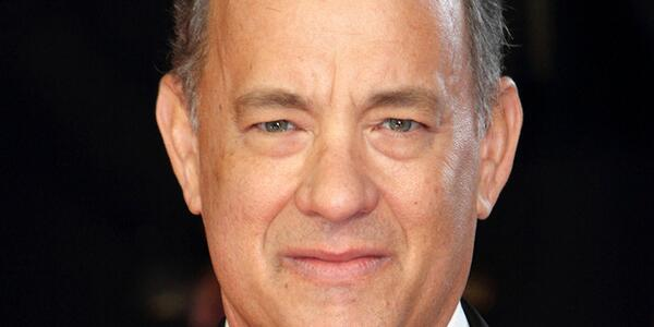 Salute RT @FamousBirthdays: Retweet to wish the legendary @TomHanks a Happy 58th Birthday! http://t.co/JT2NNrPB1d