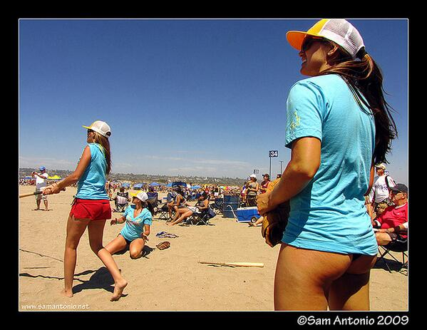 Who's ready for San Diego's annual Over-the-Line Tournament this weekend?! - http://t.co/GEZFO2f7NU #OTL #SanDiego http://t.co/TbioTOn1PX