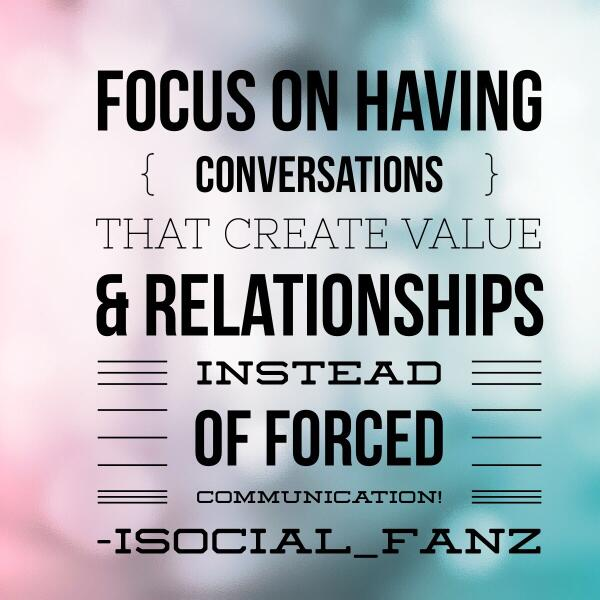 A1. Listening on social is done by being part of the community, using tools & having conversations! #bufferchat http://t.co/JbCpoGTzmO