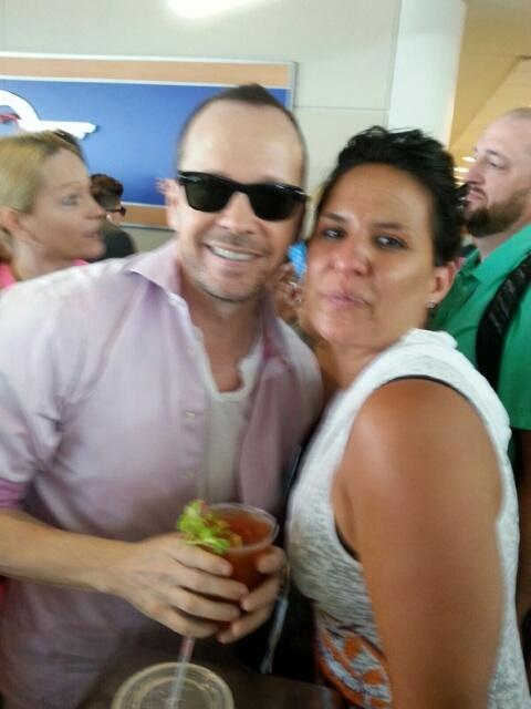 @DonnieWahlberg @StepByStepOTS have fun! http://t.co/tPb66pi6VI
