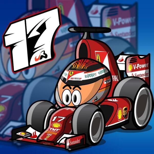 Minidrivers On Twitter Quot Minidrivers F1 Jules Bianchi