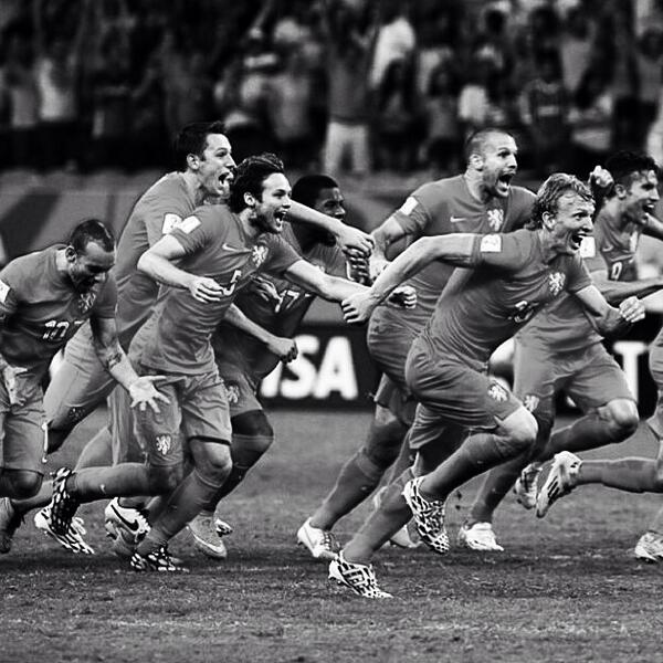 Game over... PROUD of the Dutch Team. http://t.co/gUnMKLsKGf