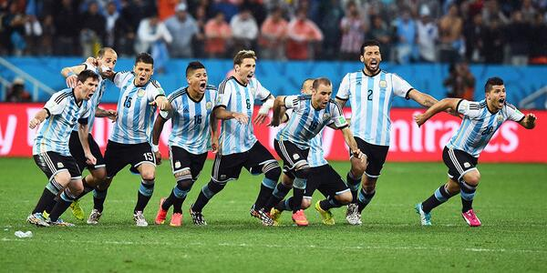 Germany v Argentina Betting tips: The World Cup final ...