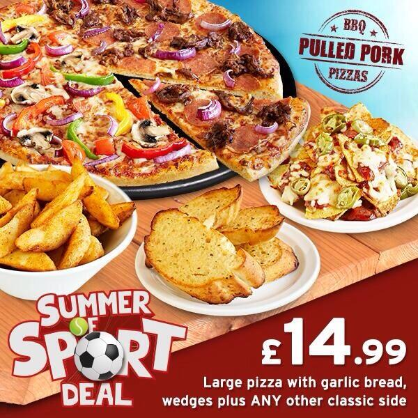 Pizza Hut Sunderland On Twitter Hoping For Another 8 Goal