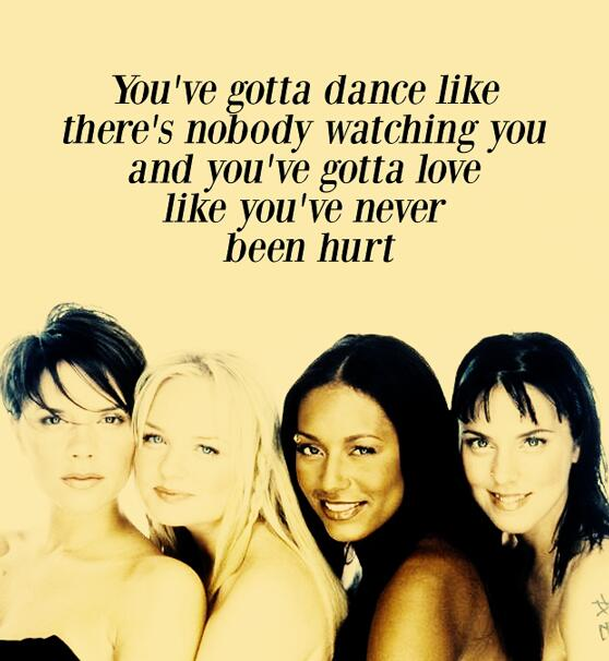 @OfficialMelB Mel,  help us Spice fans , we fans need that song!  #ADayInYourLife #MakeItHappen- http://t.co/lvh7HJZ9zR