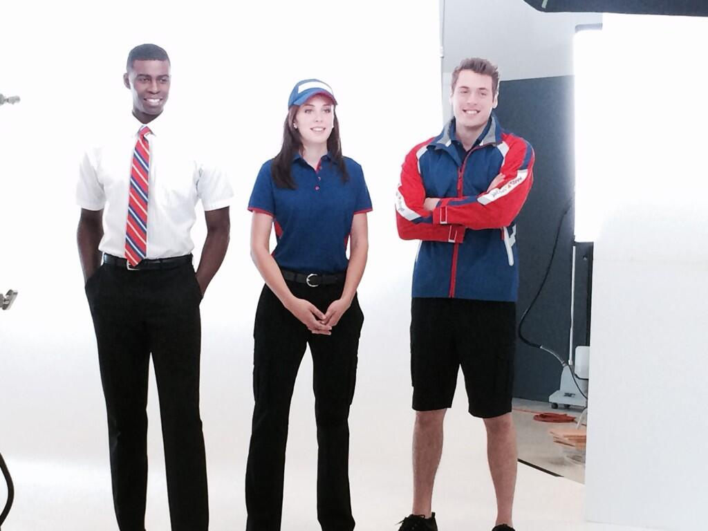 Alyssa Andersen On Twitter GoAvisBudget Looking Sharp New Uniforms Coming This Fall Tco Xr2sCpBk6f