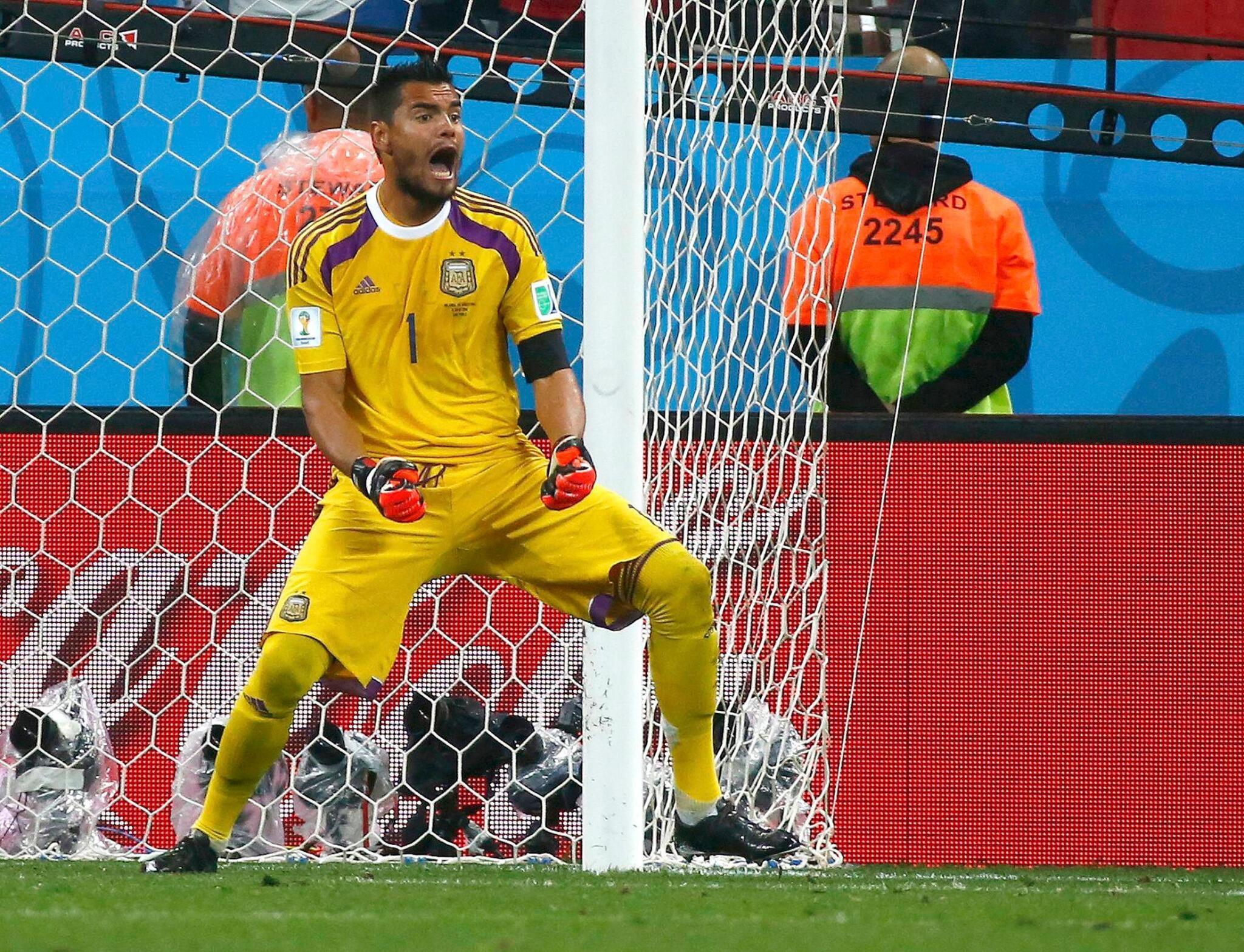 Нидерланды - Аргентина 0:0 (2:4). Клин клином - изображение 6